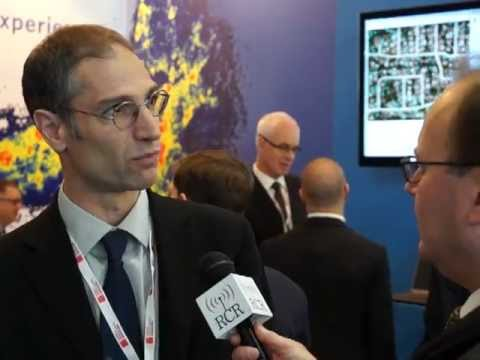2013 MWC: Newfield Wireless CEO showcases real time LTE mobile geoAnalytics