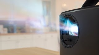 The Best Portable Projector, Ever: Nebula Mars