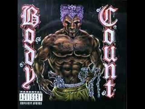 Body Count - A Statistic