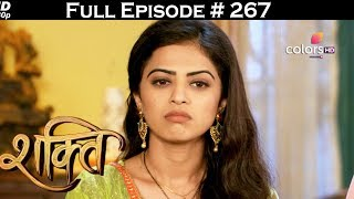 Shakti - 1st June 2017 - शक्ति - Full Episode (HD)