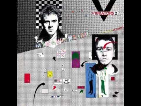 Vibrators - Wake Up