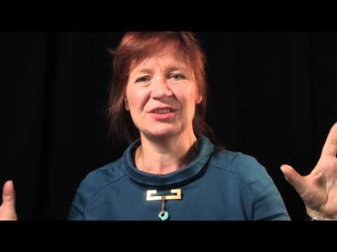 Interview with Gitte Naur, Authorised CVT Teacher