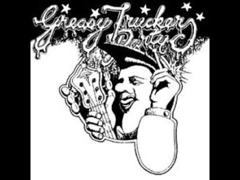 Hawkwind  - Greasy Truckers Party - FULL ALBUM + BONUS TRACKS