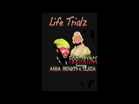 Footprynce - Life Trialz