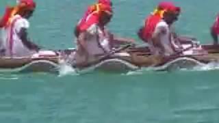 2007年石垣市爬龍船競漕大会