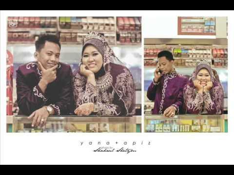 Nancy Ajram-salemoli Alih(clip Malay Wedding) video