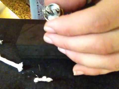 Quick wick & coil build on IGO-W