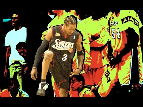 Allen Iverson The Answer Documentary (Full)