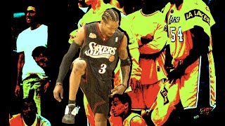 ALLEN IVERSON: The Answer [FULL Documentary]