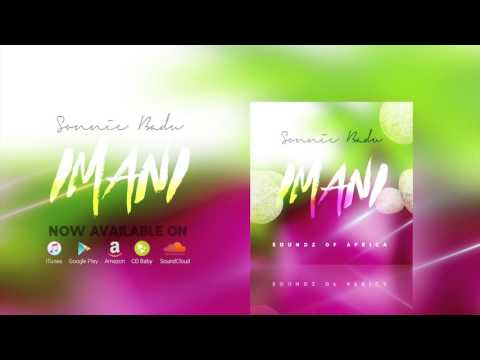 IMANI - Sonnie Badu (Official Audio)