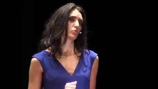 Restart life after a tragedy; any help counts | Melissa Fleming & Alexis Pantazis | TEDxThessaloniki