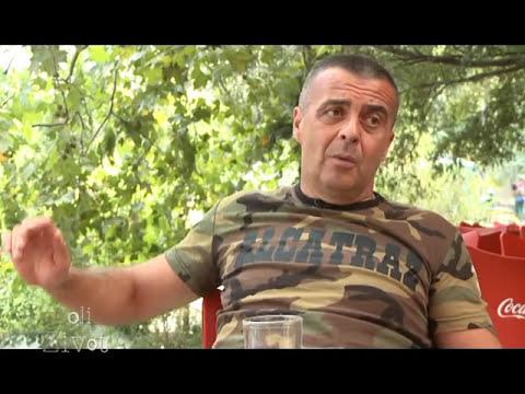 Goli život - Rade Rakonjac - (TV Happy 22.08.2013.)