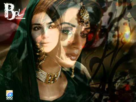 Dil Janiya Singer Hadiqa Kiani (Movie Bol)....Full Song