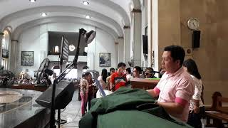 Maging Akin Muli - Anima Christi Choir
