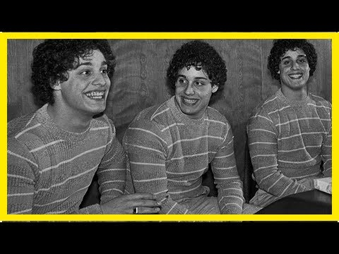Three Identical Strangers: The Disturbing True Story Of Triplets Separated At Birth