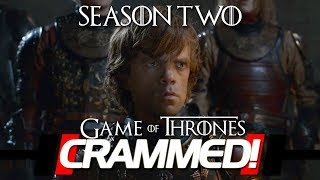 Game Of Thrones - Season 2 ULTIMATE RECAP!