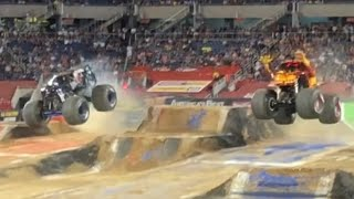 Monster Jam World Finals 20 XX RACING - Orlando Florida 2019 05/10/19