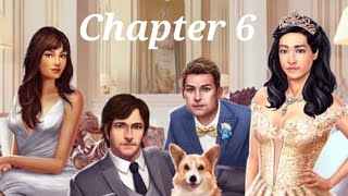 Choices:- The Royal Romance Book 2 Chapter #6 (Diamonds used)