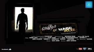 Memories - Memories of Mumbai Police - Malayalam Movie Spoof