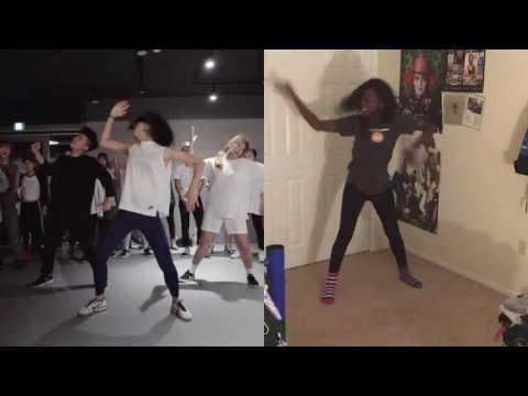 CLOSER (Remix)   Lia Kim   1MILLION Dance   Cover