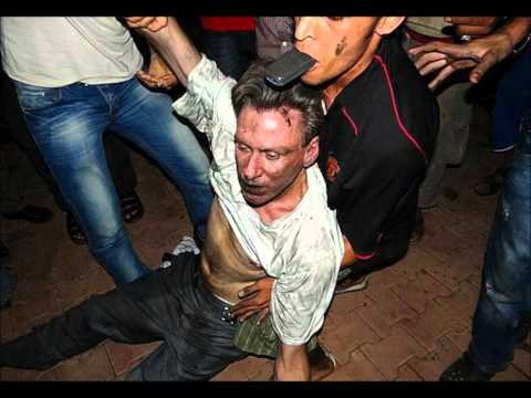 Was murdered Ambassador Stevens was involved in gun-running to Al Qaeda