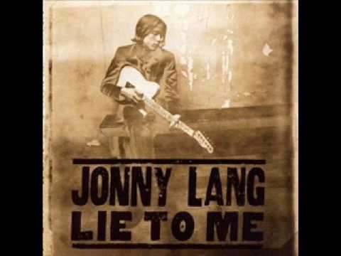 Jonny Lang - Darker Side