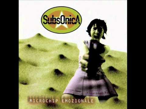 Subsonica - Depre