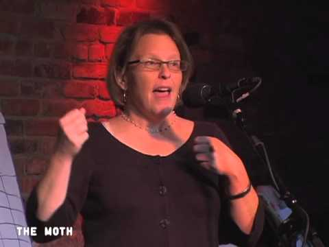 The Moth Presents Lori Baird: G Marks The Spot