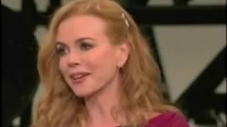 Nicole Kidman FARTS