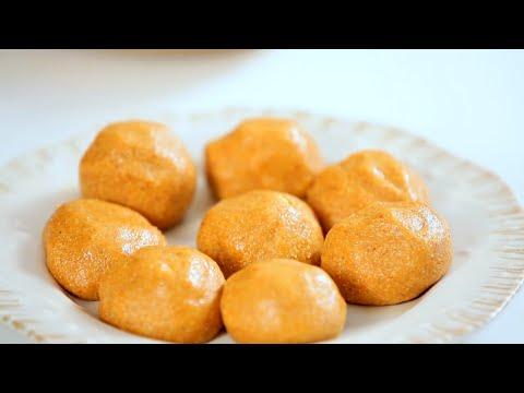 How To Make Rava & Besan Ladoo || Archana Arte || Diwali Recipes|| India Food Network