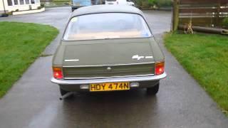 1975 Austin Allegro