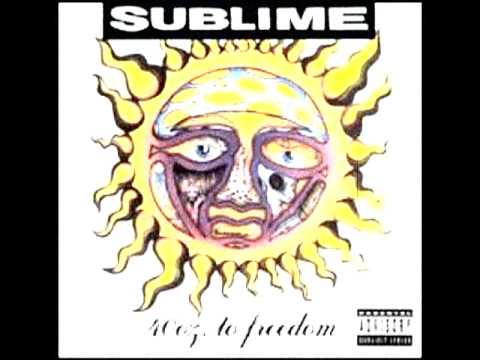 Chica Me Tipo - Sublime
