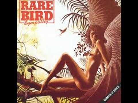 Rare Bird - Sympathy