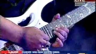 Ayub Bacchu (L.R.B.) - Ghum Bhanga Shohore (Call Er Gaan 2011)