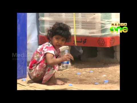 UN says Syria refugees pass three million