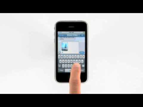 New Apple iPhone 3GS Guided Tour 2009 Part 2