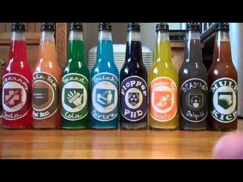 How to Make Perk O Cola's!