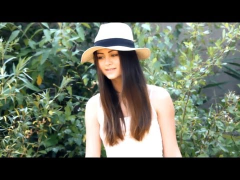 Jasmine Thompson - Under The Willow Tree - EP Preview (Behind the Scene)