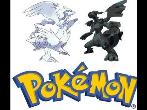 Pokemon Black & White Video Review