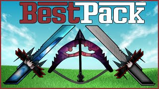 ★ Minecraft Amazing PvP Texture Pack Ever! ★