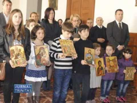 Coliturghisire, in Duminica Ortodoxiei, la Budapesta