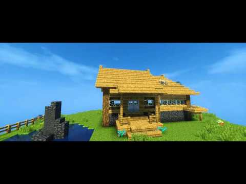 Sword Art Online Minecraft Server Trailer #1