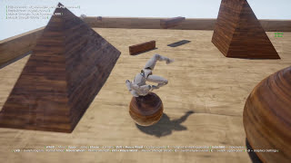 UE4 - Physics Ragdoll - GTA 5