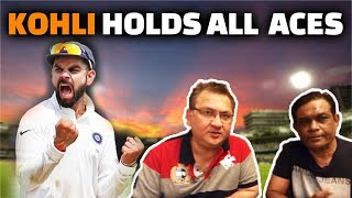 KOHLI holds all Aces | South Africa Disappoints | 2nd Test Day 3