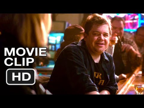 Young Adult Movie CLIP #1 - Do I Know You? - Charlize Theron, Patton Oswalt ...