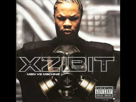 Xzibit - Losin' Your Mind ft. Snoop Dogg