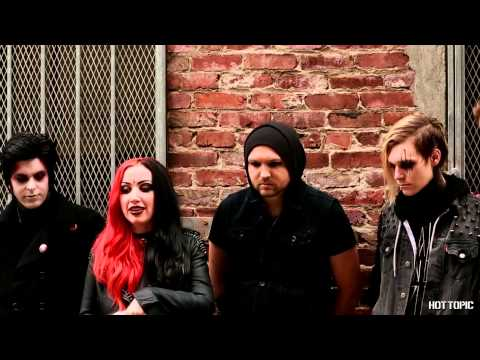 Interview: New Years Day