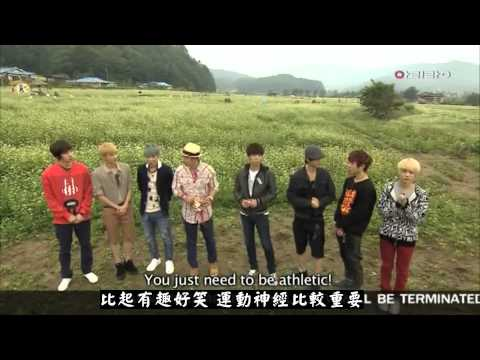 [中字]121102 Arirang TV stars' road Teen Top #1