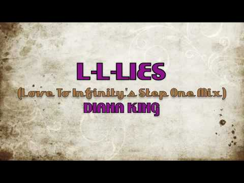 L-l-lies (love To Infinity's Step One Mix) video