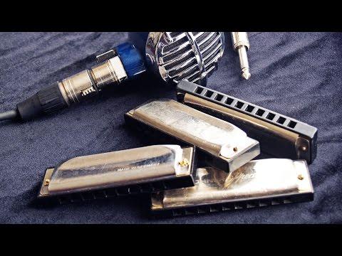 Best Blues Harmonica | Blues Guitar | Saxophone Blues | 12 Bar Blues  | Slow Blues |